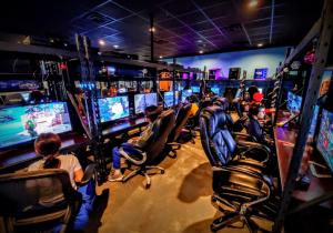 gaming parties