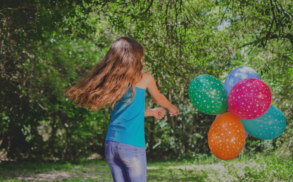 Party Games for Kids: Finding the Perfect World